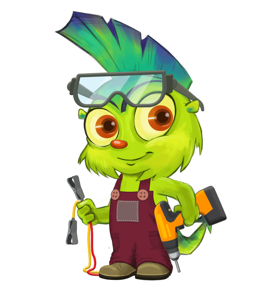 Inventatorul Cromin