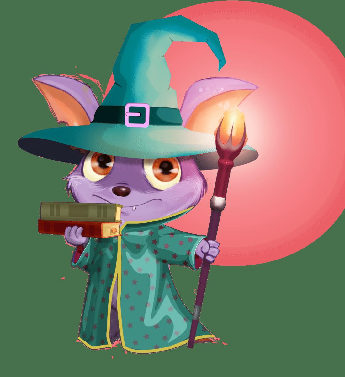 Magicianul Griny